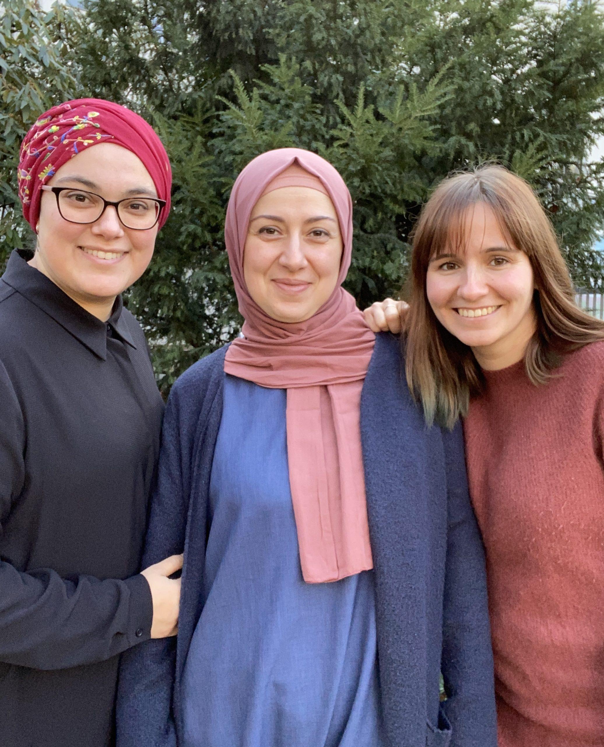 Islam kennenlernen berlin