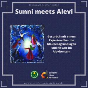 Sunni meets Alevi